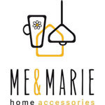 me & marie logo small