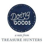 doing goods logo
