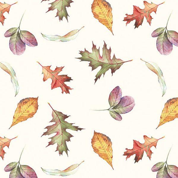 Ambiente servetten Falling Leaves
