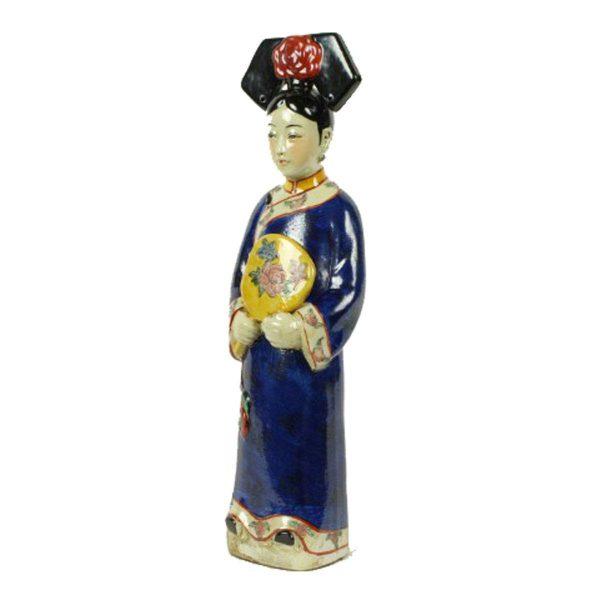 asian mix keizerin blauw 3