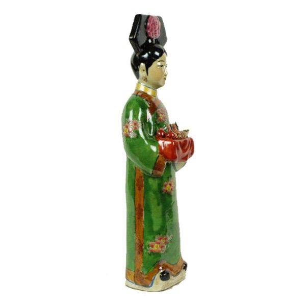 asian mix keizerin groen 2
