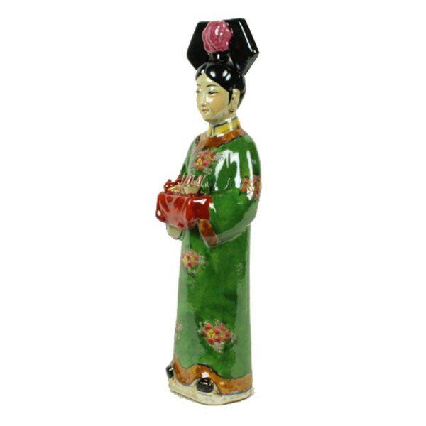 asian mix keizerin groen 3