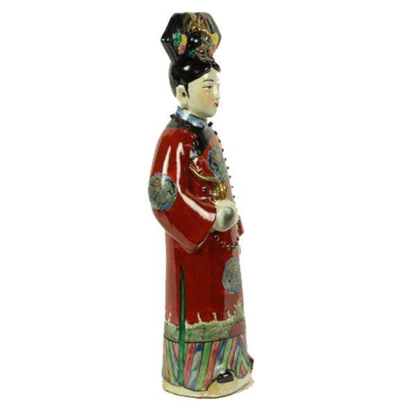 asian mix porseleinen keizerin rood 2