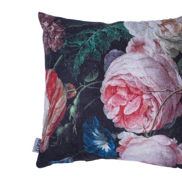 Bertz Interior kussen Flower 40x60cm