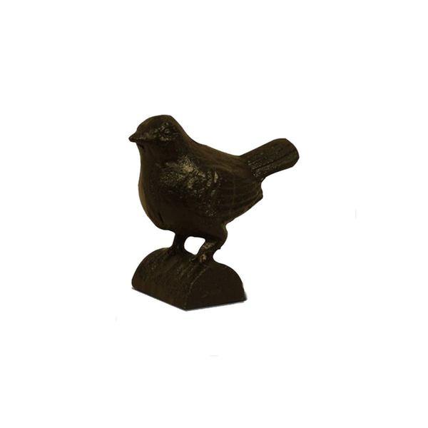 Brynxz Bird Zwart S
