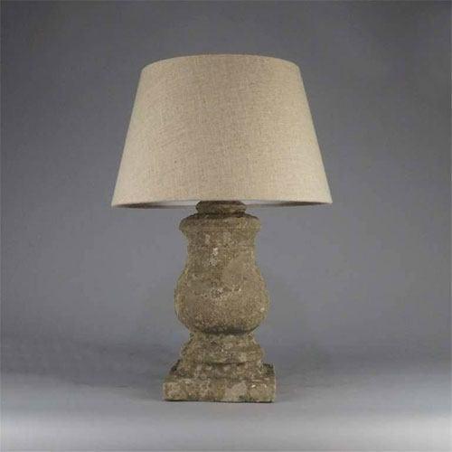 earth lamp