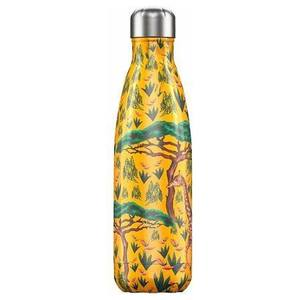 Chilly Bottle Giraffe 500ml