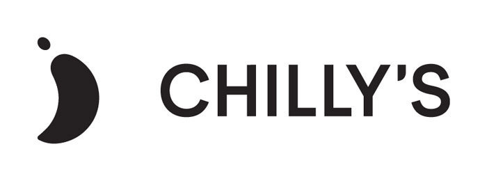 Chilly's logo 2019