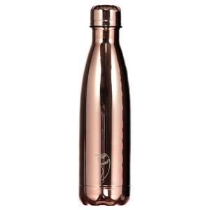 chilly bottle rose gold 500ml