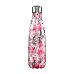 Chilly's Bottle Flamingo 500ml
