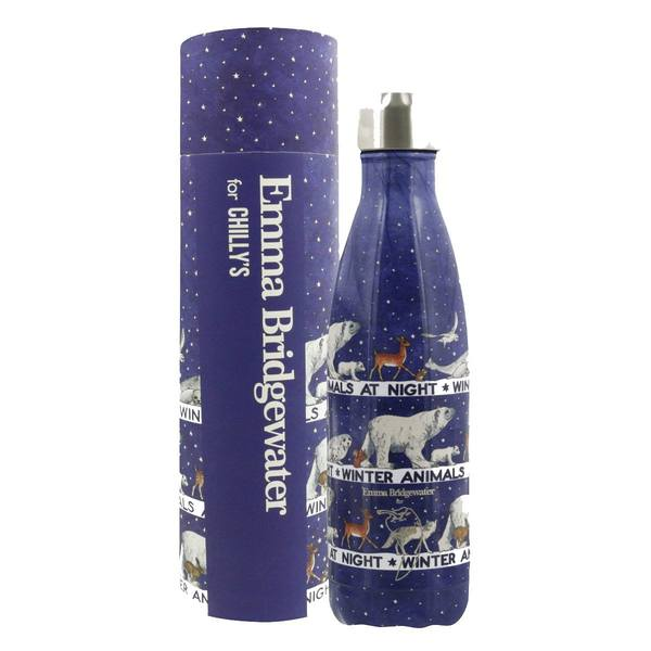 Chilly's Bottle Winter Animals package