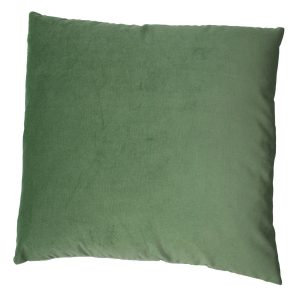 Claudi kussen Scott Dark Green