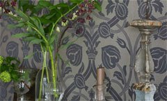 Designers Guild behang Royal Collection
