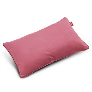 Fatboy Pillow King Velvet Deep Blush