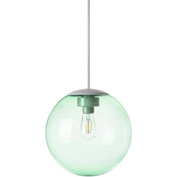 Fatboy Spheremaker hanglamp Green 1