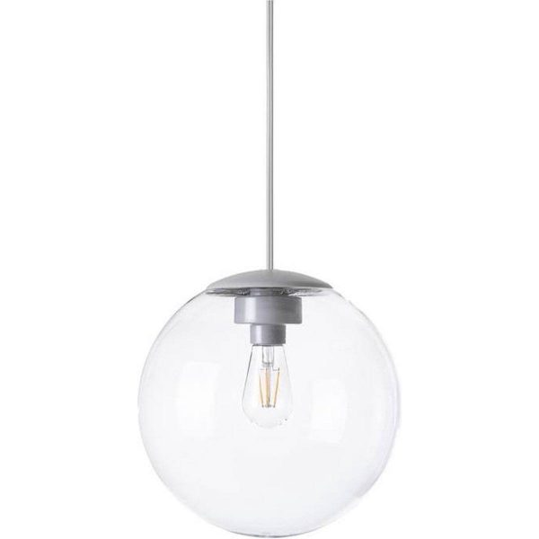 Fatboy Spheremaker hanglamp transparant 1