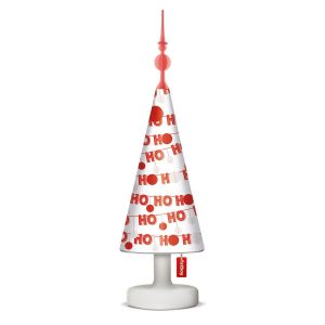 Fatboy Tree Topper Big Red