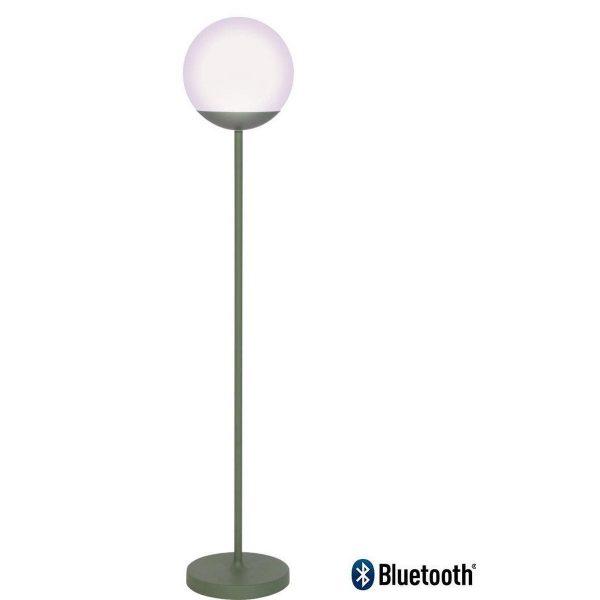 Fermob Mooon Vloerlamp 134cm bluetooth Cactus