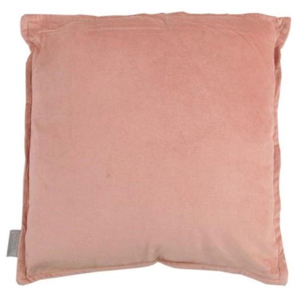 Goround Interior Cotton velvet peach