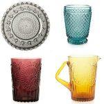Nieuw Van Verre glas