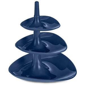 Koziol Etagere Betty Deep Velvet Blue