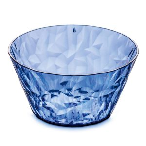 Koziol Club Bowl Blauw