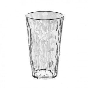 Koziol Glas Club L Clear
