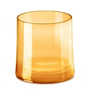 Koziol Glas Cheers No. 2 Amber