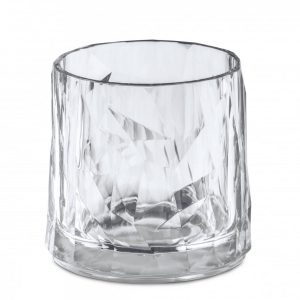 Koziol Glas Club No. 2 Crystal