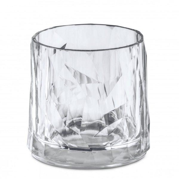Koziol Glas Club No. 2 Crystal