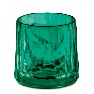 Koziol Glas Club No. 2 Groen