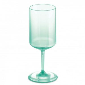 Koziol Wijnglas Cheers No. 4 Jade