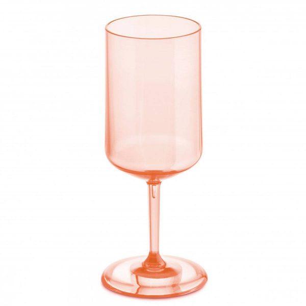 Koziol Wijnglas Cheers No. 4 Roze