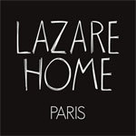 lazare home paris logo small