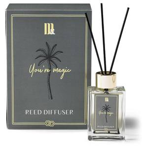 Me & Mats geurstokken - You're Magic (100 ml)
