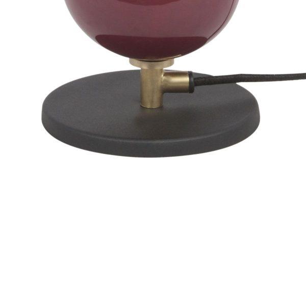 opjet lamp billy wijnrood 3