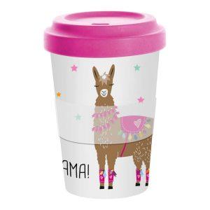 ppd coffee to go beker drama lama