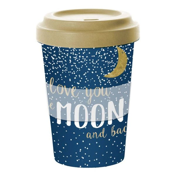 PPD coffee to go Moon Love