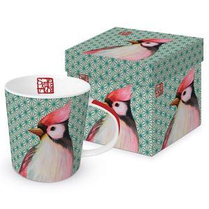 PPD Mok Oiseau Japonais