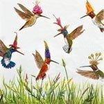 ppd servetten meadow buzz small