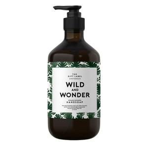 The Gift Label Hand Soap Wild Wonder