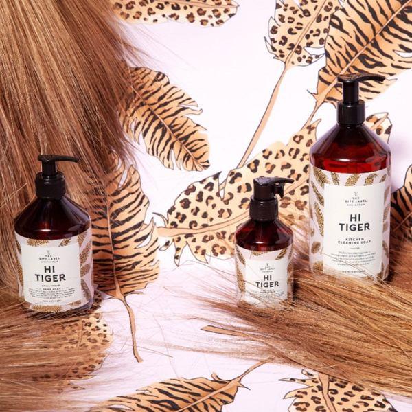 The Gift Label Handsoap Hi Tiger 500ml 2