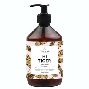 The Gift Label Handsoap Hi Tiger 500ml