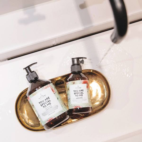 The Gift Label Handsoap You Are Special To Me 500ml 2