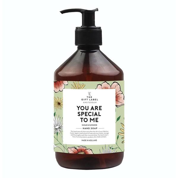The Gift Label Handsoap You Are Special To Me 500ml