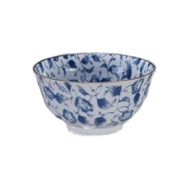Tokyo Designs Studio mixed bowls Hana Karakusa