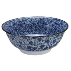 Tokyo Design Studio mixed bowls Karakusa