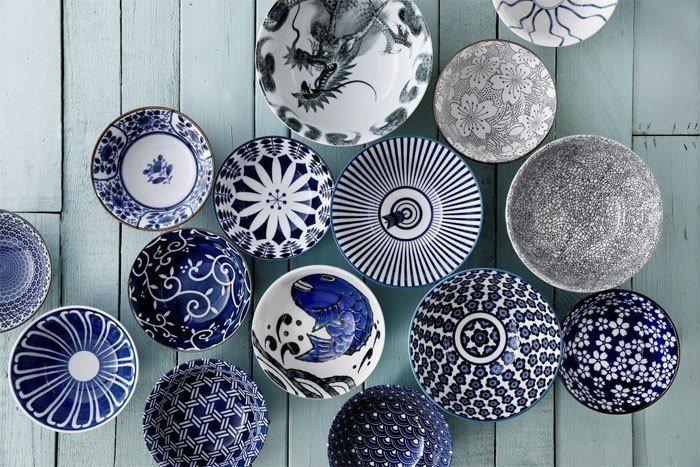 tokyo design studio mixed bowls