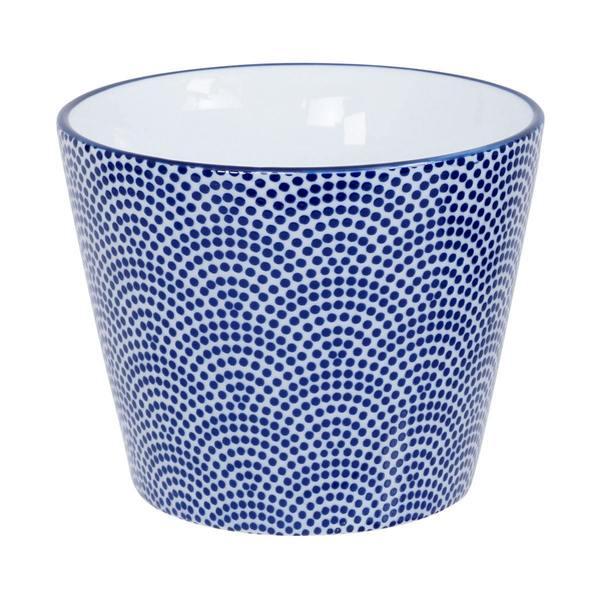 Tokyo Design Studio Nippon Blue Cup Dots