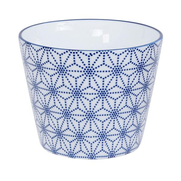 Tokyo Design Studio Nippon Blue Cup Star